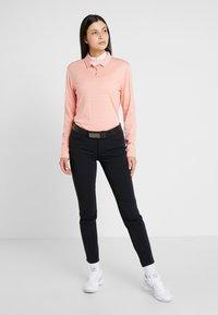 Nike Golf - DRY - Sports shirt - echo pink - 1