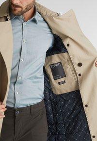 Esprit Collection - Trenchcoat - beige - 3