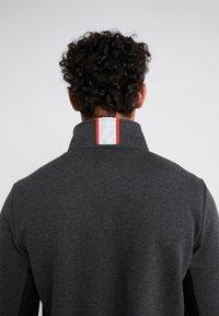 Lamborghini - Zip-up hoodie - black - 3