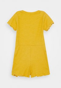 Name it - NMFKUIT - Jumpsuit - spicy mustard - 1