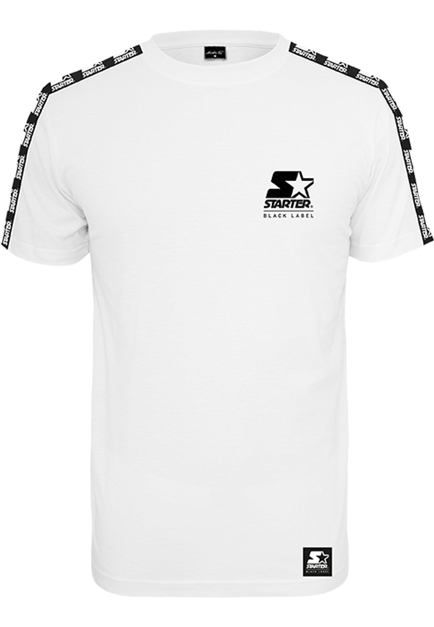 Homme LOGO TAPED - T-shirt imprimé