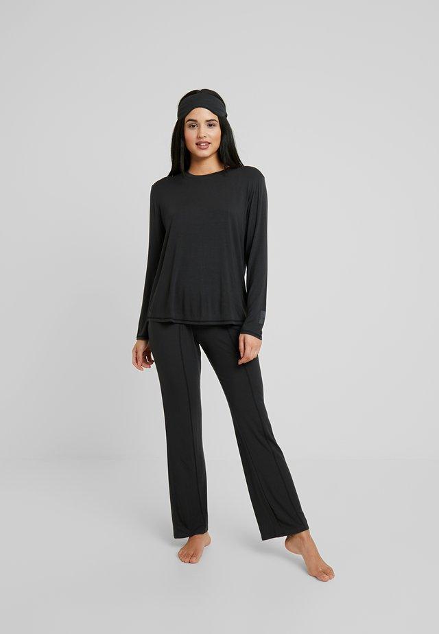 MILLY GIFT  - Pyjama - graphite
