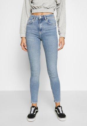 HEDDA ORIGINAL - Jeans Skinny Fit - light blue