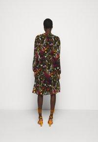 Marc Cain - Day dress - khaki - 2