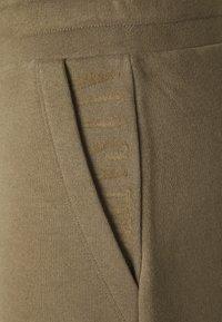 AllSaints - LUCIA  - Tracksuit bottoms - khaki - 2