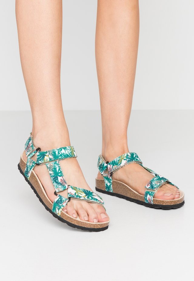 LEO - Sandaler - multicolor