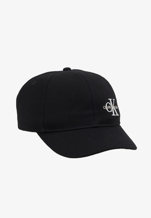 MONOGRAM BASEBALL - Cappellino - black