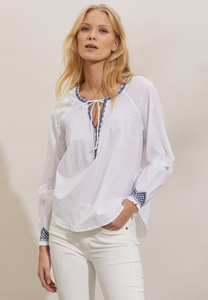 JILL - Blouse - bright white