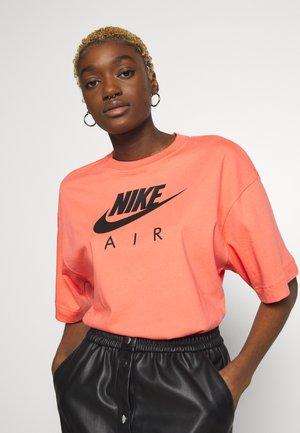 AIR - Print T-shirt - magic ember