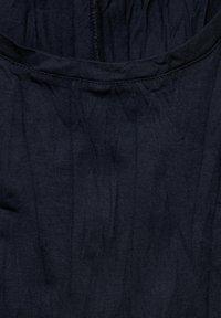 Street One - Basic T-shirt - blau - 4
