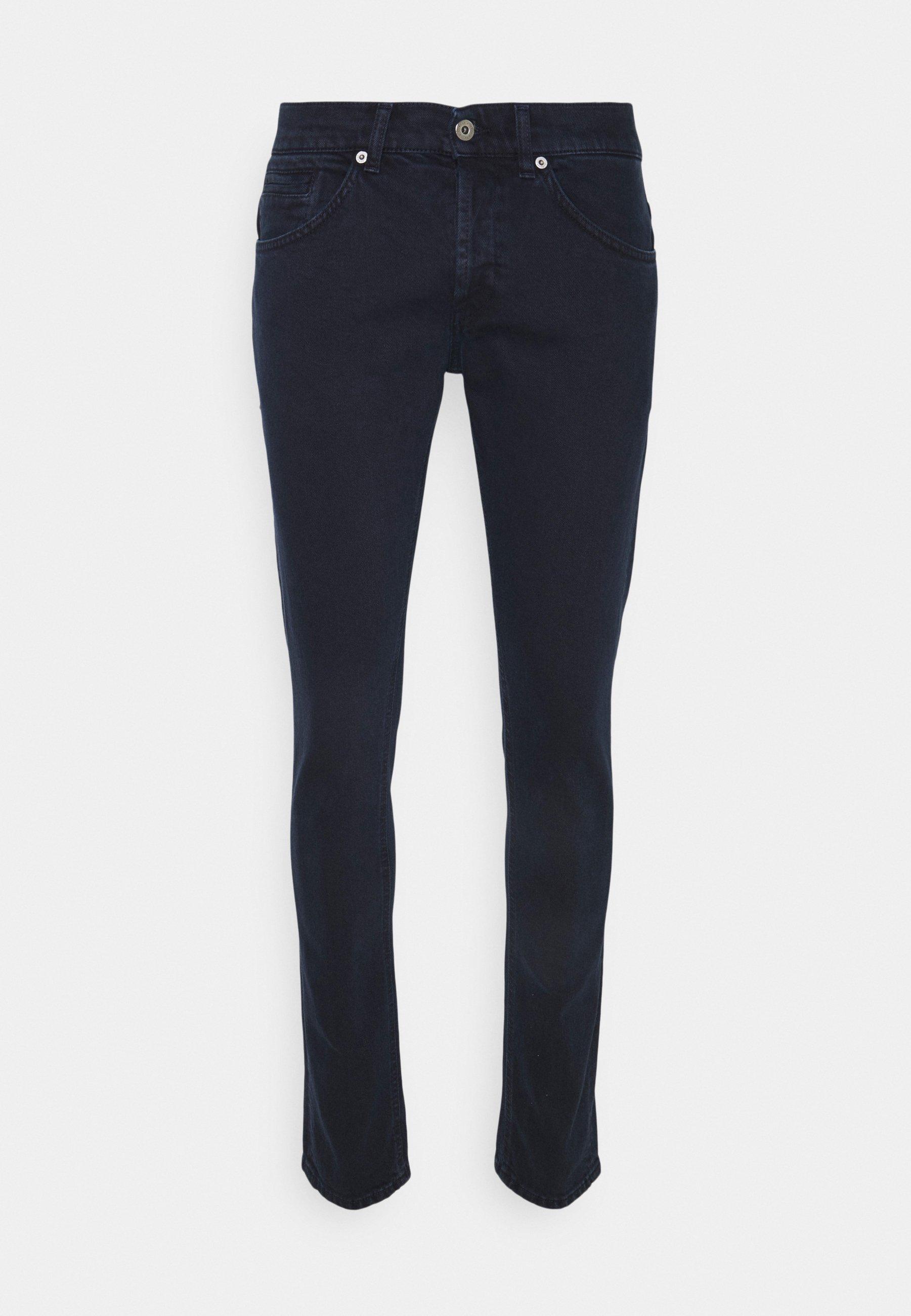 Uomo PANTALONE GEORGE - Jeans slim fit