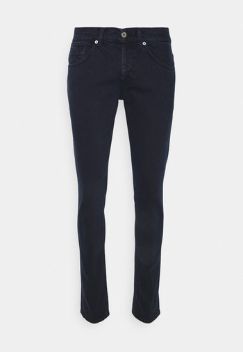 PANTALONE GEORGE - Slim fit jeans - universe blue