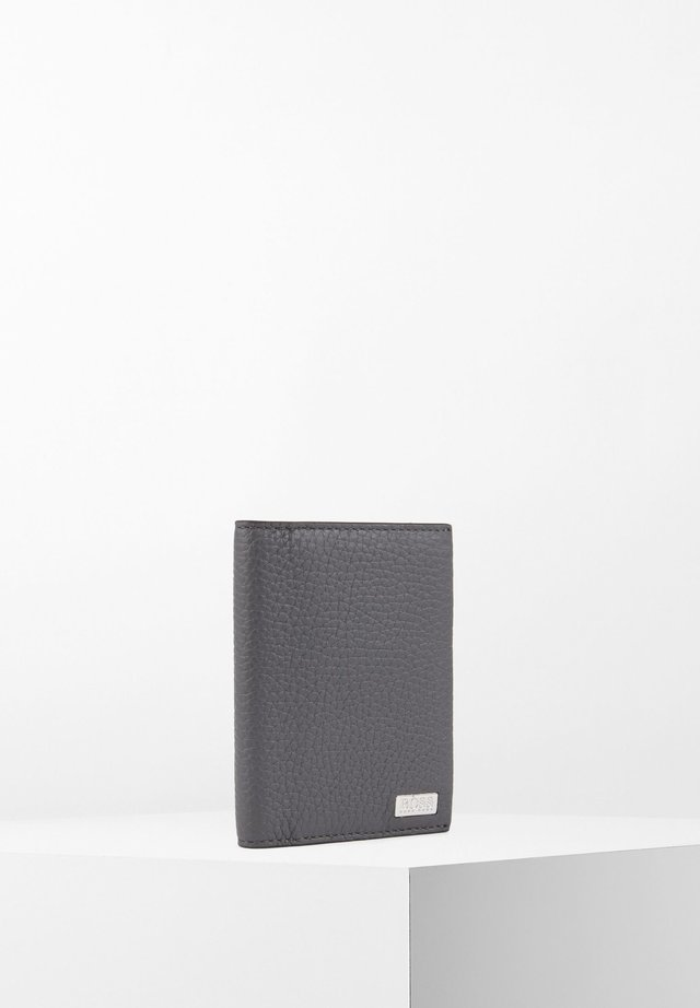 Geldbörse - grey