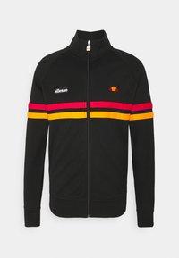 Ellesse - RIMINI TRACK  - Training jacket - black - 5