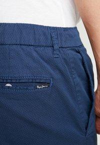 Pepe Jeans - KEYS MINIMAL - Chinos - thames - 5
