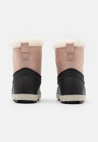 Friboo - Winter boots - beige/black - 2