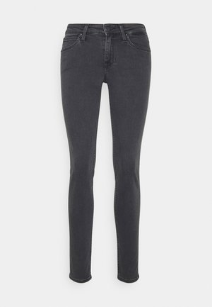 SCARLETT - Jeans Skinny Fit - washed ava