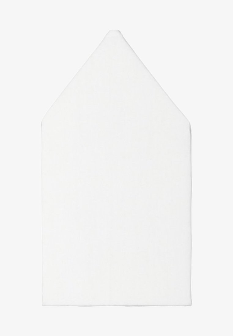 Jack & Jones - JACK & JONES - Pocket square - white