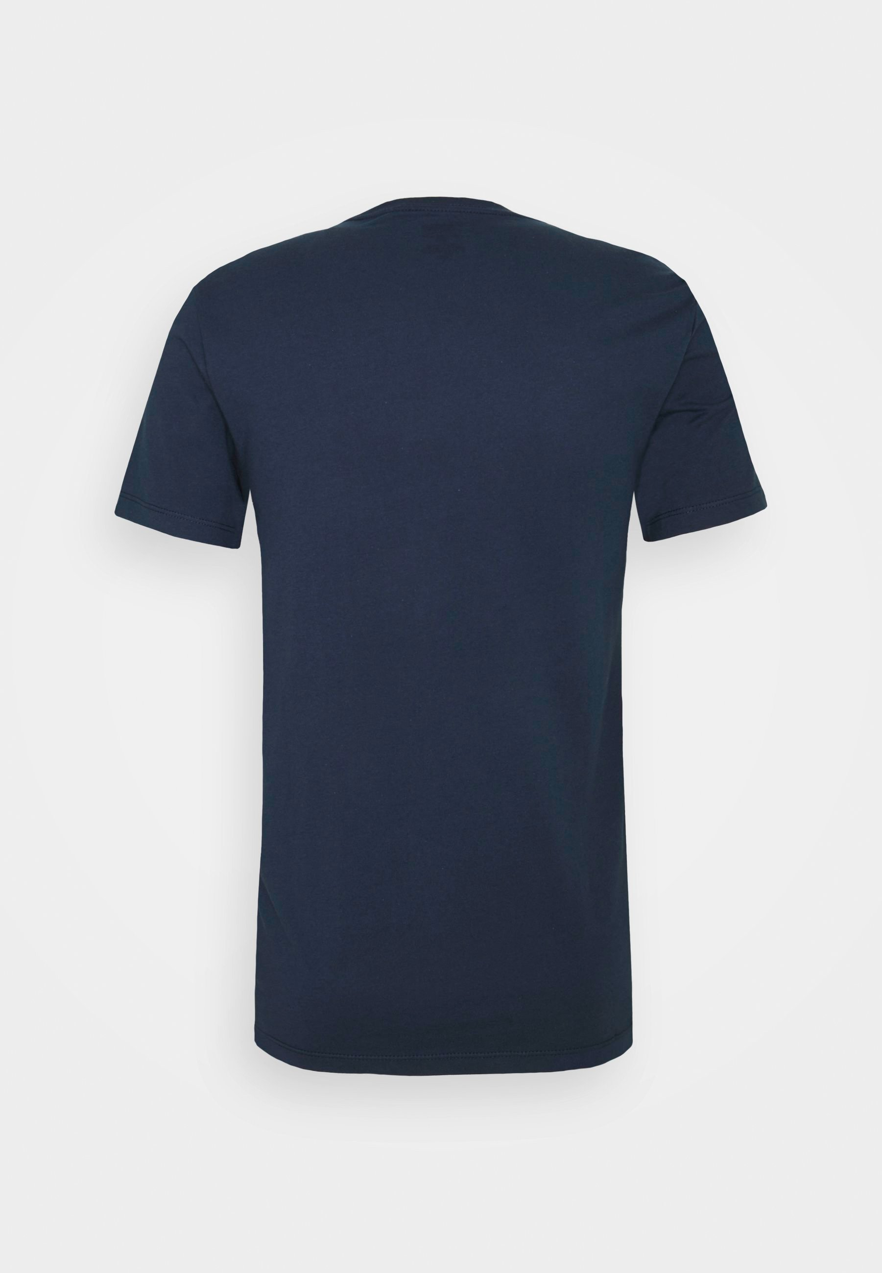 Men SLIM CREWNECK 2 PACK - Basic T-shirt