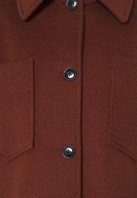 Samsøe Samsøe - DIONE - Short coat - cinnamon - 2