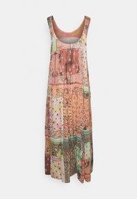 Free People - BANDANA RAMA DRESS - Maxi dress - multi combo - 0