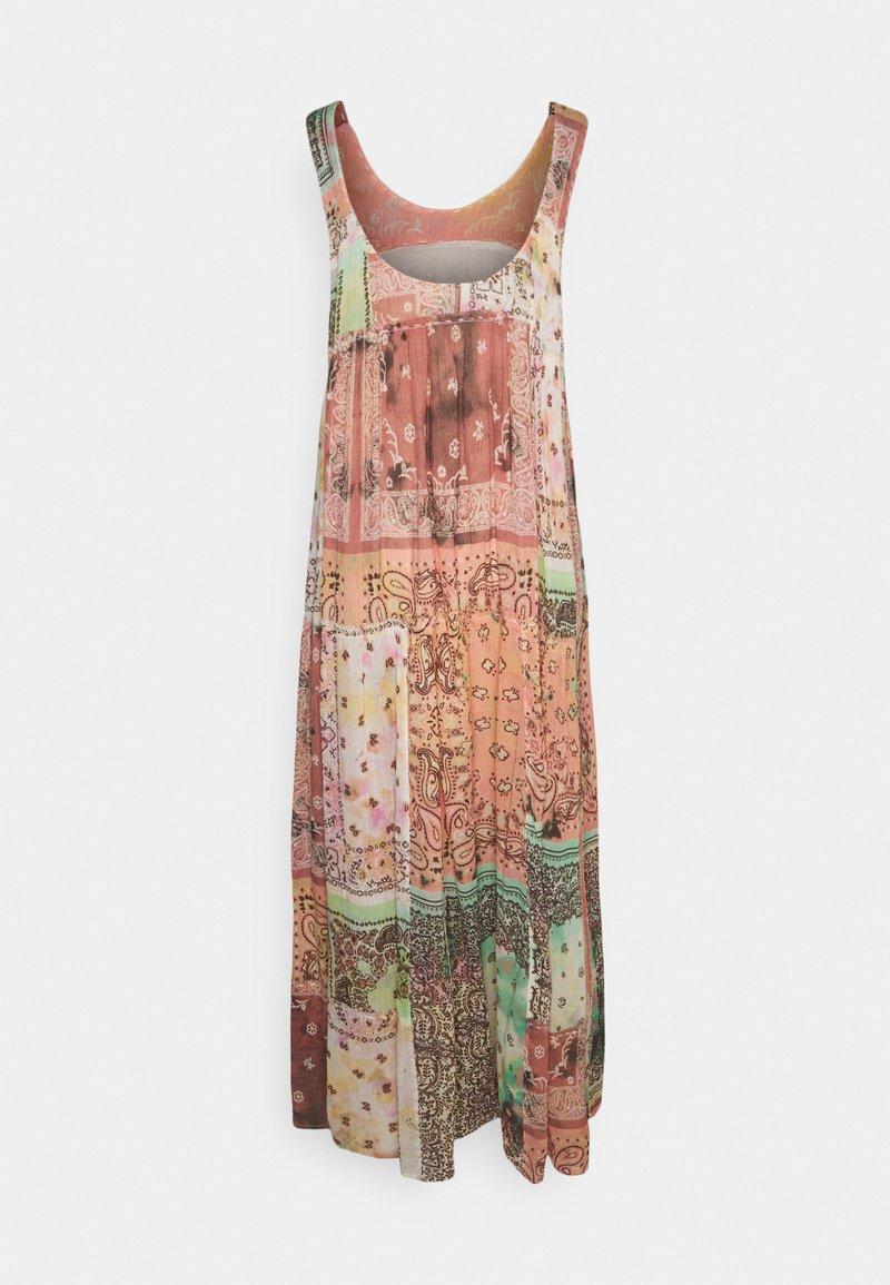 Free People - BANDANA RAMA DRESS - Maxi dress - multi combo