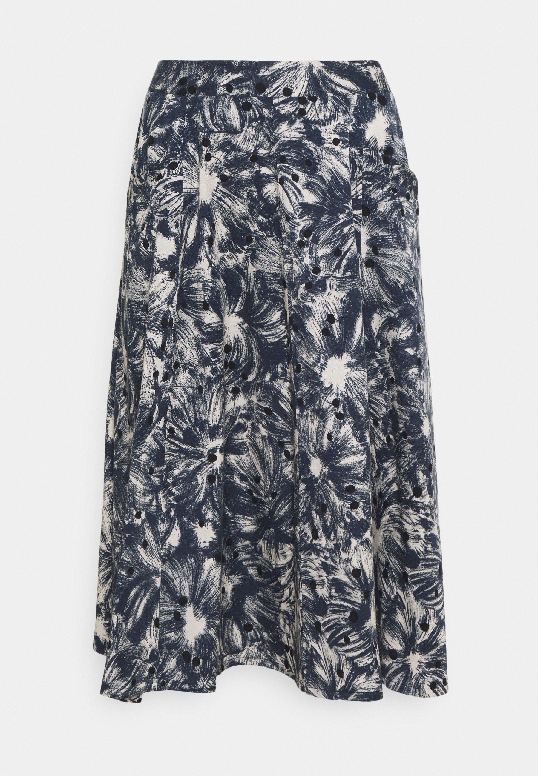 Women KINSLEY PLEAT SKIRT - A-line skirt