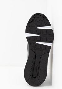 Nike Sportswear - AIR MAX 2090 - Sneakers - black/white/metallic silver - 6