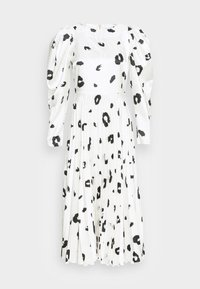 Closet - LONDON PLEATED DRESS - Cocktail dress / Party dress - ivory - 3