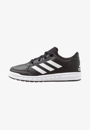 ALTASPORT - Chaussures d'entraînement et de fitness - core black/footwear white