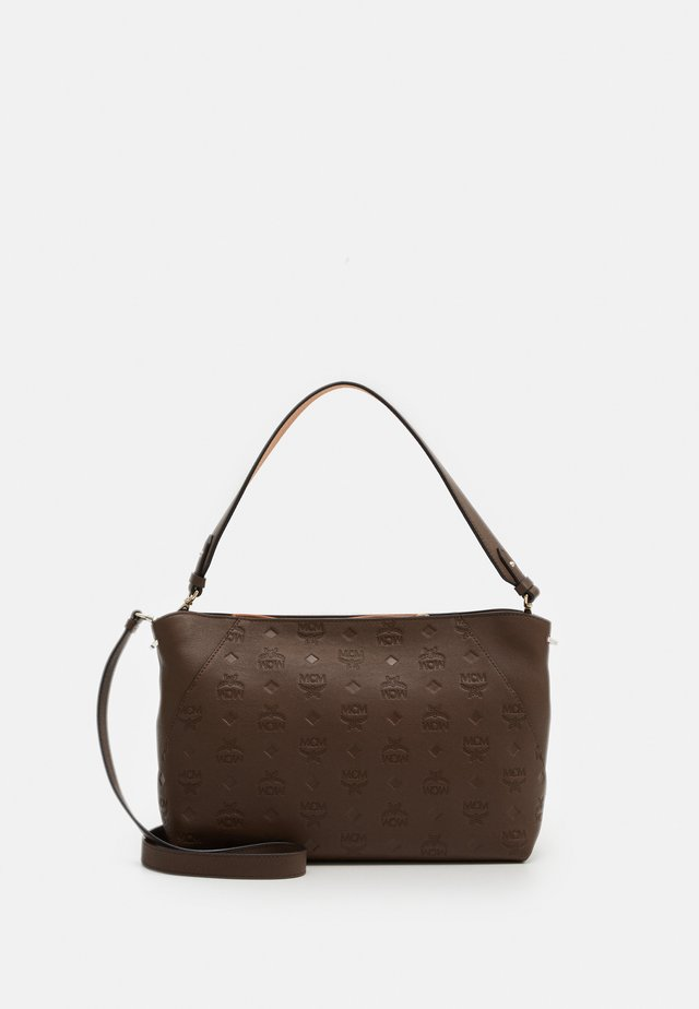 Bolso de mano - brown