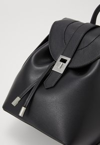 New Look - FOSTER BACKPACK - Batoh - black - 3