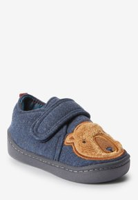 Next - BEAR - Baby shoes - blue - 2