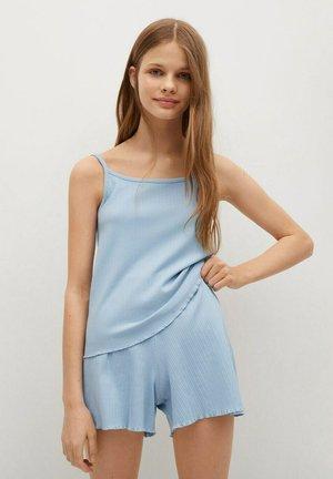 Pyjama - blauw