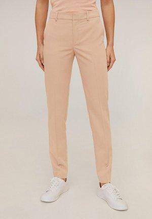 BOREAL6 - Jakkesæt bukser - rosa