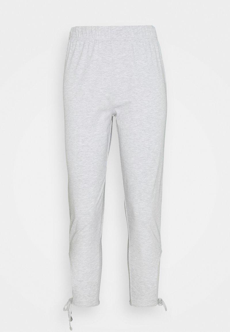 Missguided Petite - Bukse - grey