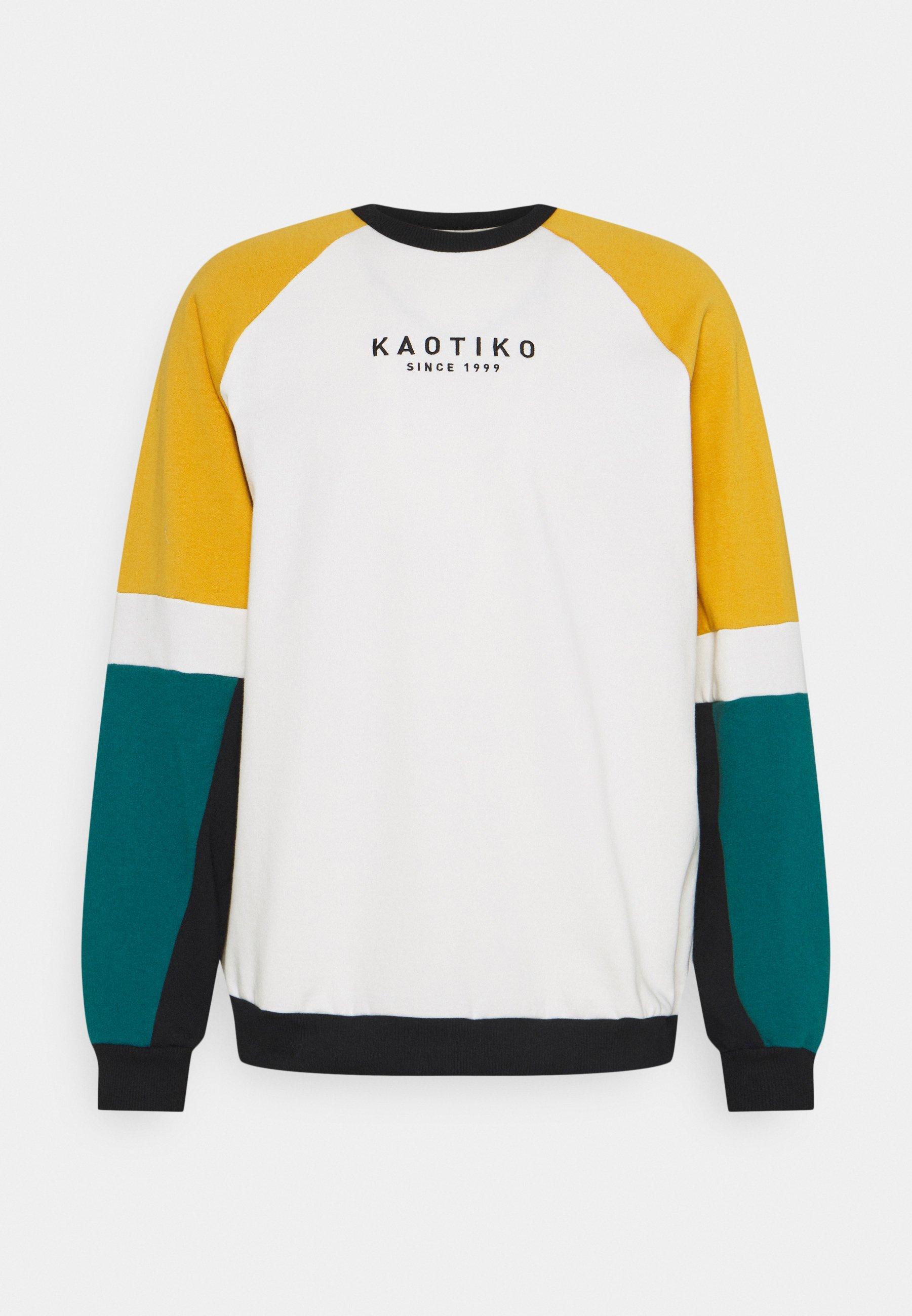 Homme CREW SIDNEY UNISEX - Sweatshirt