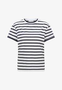 BOSS - Print T-shirt - patterned - 4