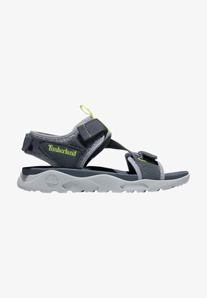 RIPCORD - Walking sandals - castlerock