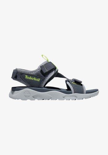 RIPCORD - Walking sandals - castlerock