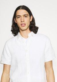 Scotch & Soda - REGULAR FIT - Shirt - denim white - 3