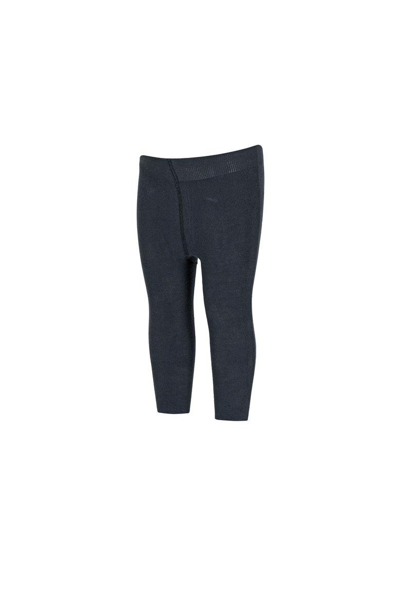 Sterntaler - LEGGINS LEGGINS UNI - Leggings - Trousers - marine