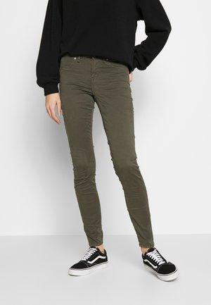 BSMOONA MOON  - Trousers - ivy green