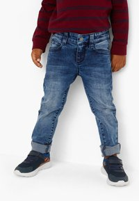 s.Oliver - Slim fit jeans - blue - 0