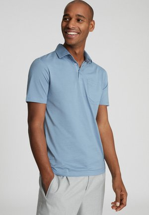 ELLIOT - Polo shirt - navy blue
