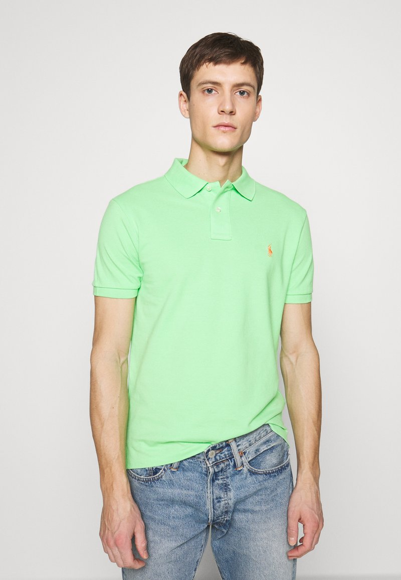 Polo Ralph Lauren - SLIM FIT MODEL - Polo - new lime