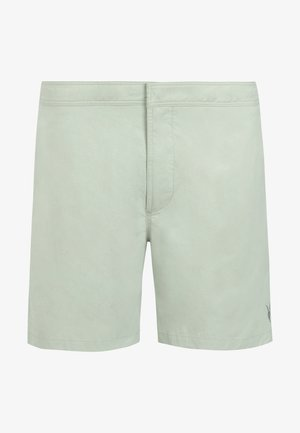 WARDEN  - Shorts - green