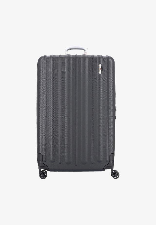 PROFILE PLUS - Wheeled suitcase - anthracite