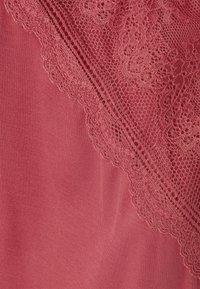 LASCANA - Maglia del pigiama - rose - 2