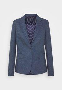 GANT - Blazer - persian blue - 4